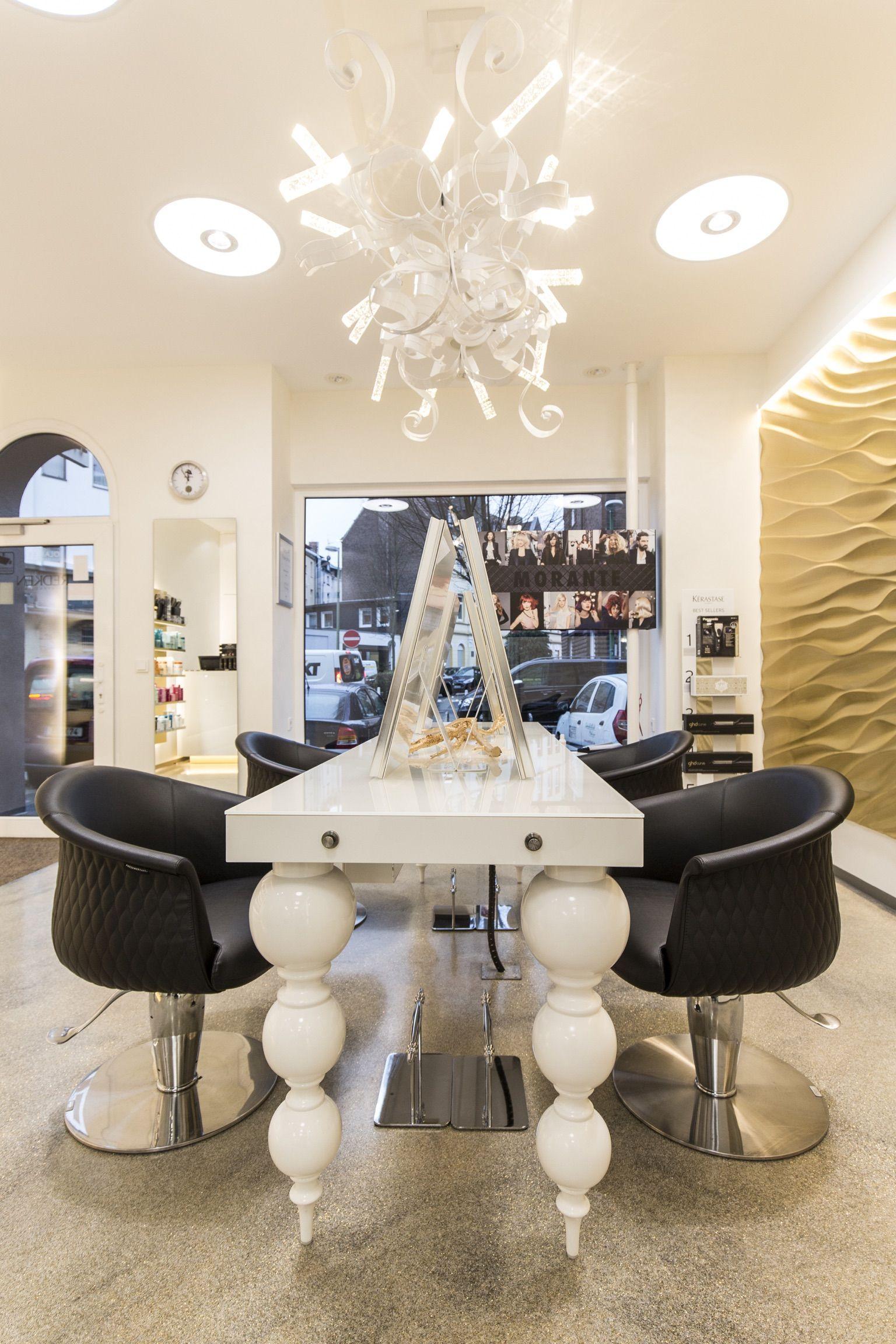 Pin Von Morantehair Auf Morante Salons Top Friseur Friseur Essen Friseure