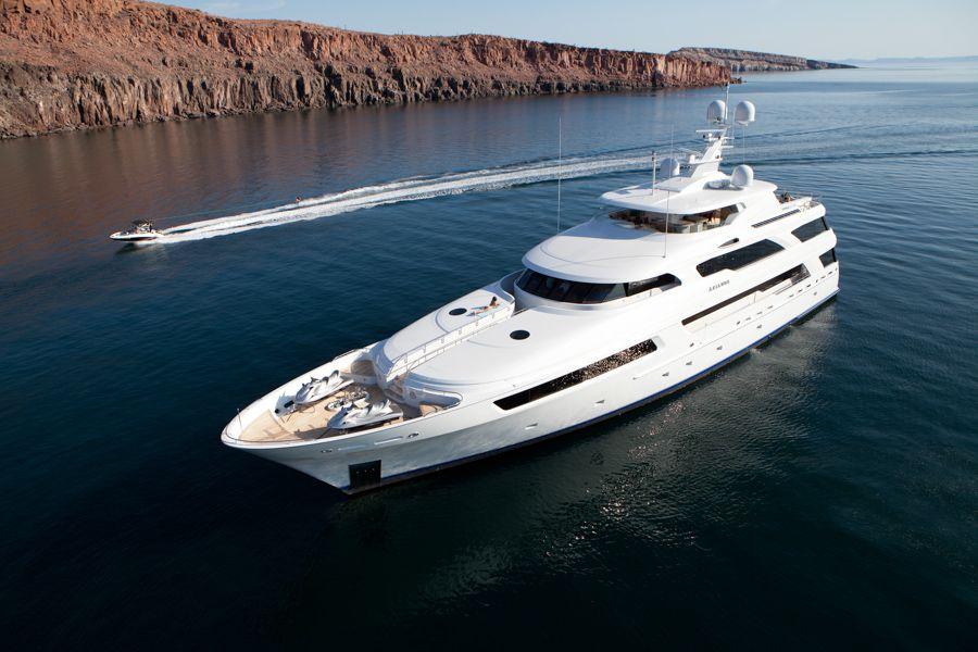 retrouvez les plus beaux yacht du monde avec oliveraie prestige luxe yacht bateau prestige. Black Bedroom Furniture Sets. Home Design Ideas