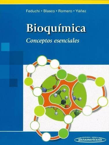 Bioquímica, Conceptos Esenciales Pdf