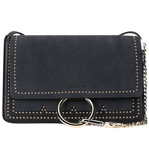 XANGIRL Chic Crossbody Messenger Bag Satchel Purse Handba... https   www ec0d7deca1c22