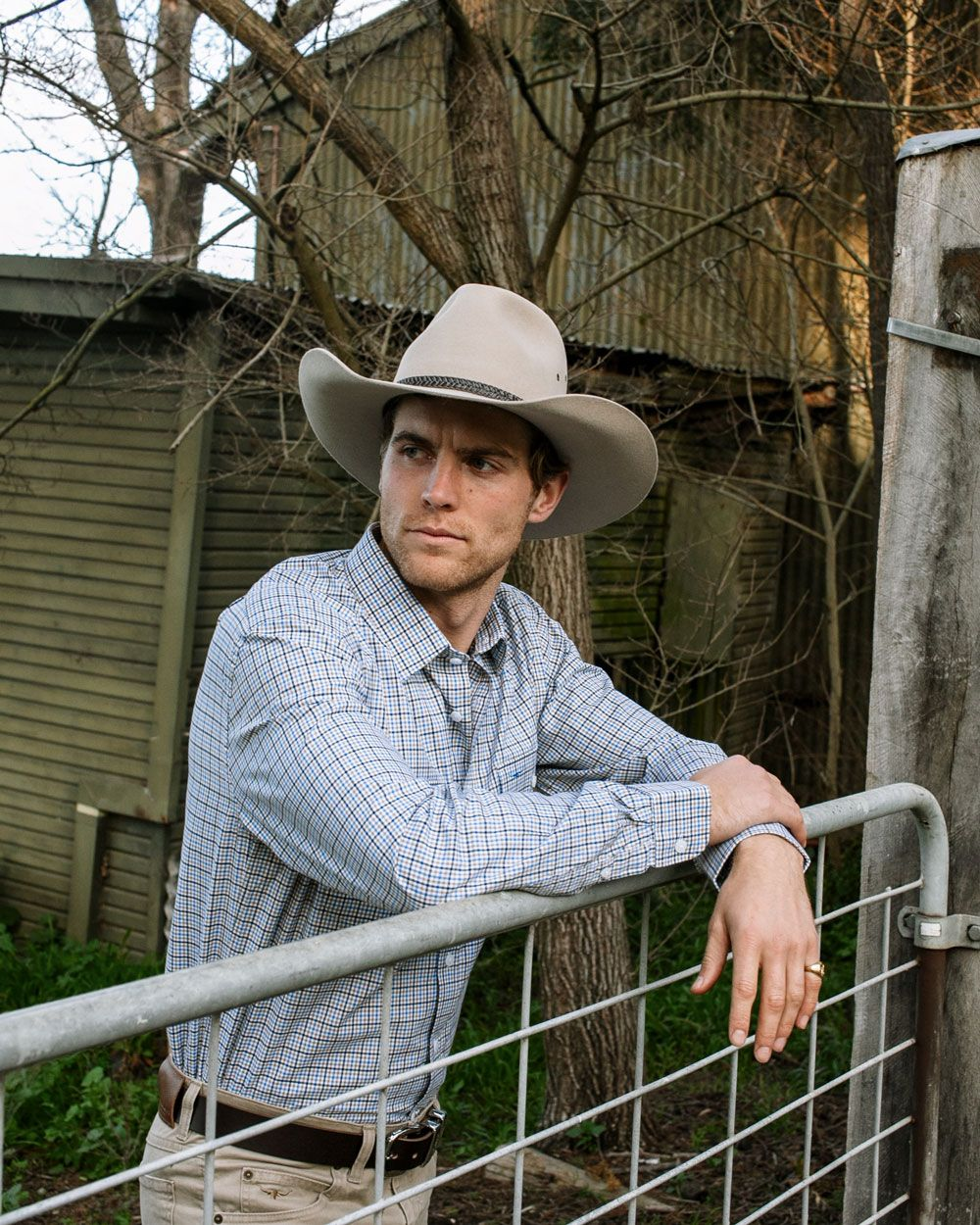 What Is The Best Akubra Hat