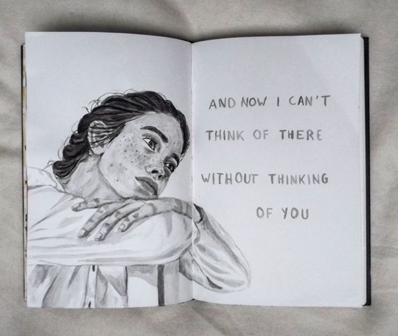 Drawing Art Quotes Bullet Journal Tumblr Art Hoe Aesthetic
