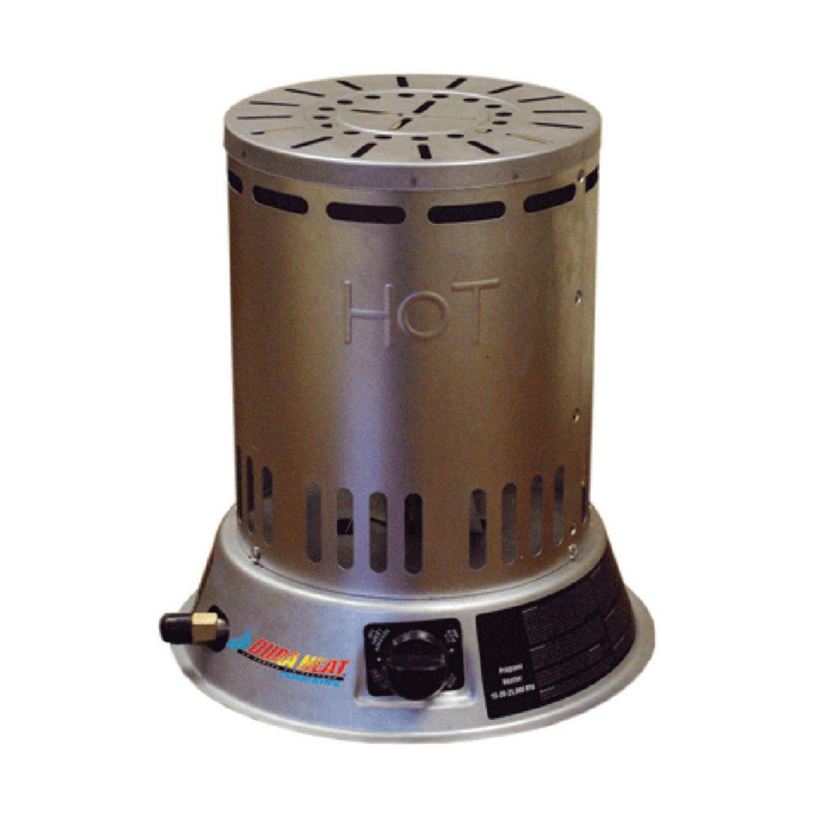 Dura Heat LPC25 Propane Convection Utility Heater