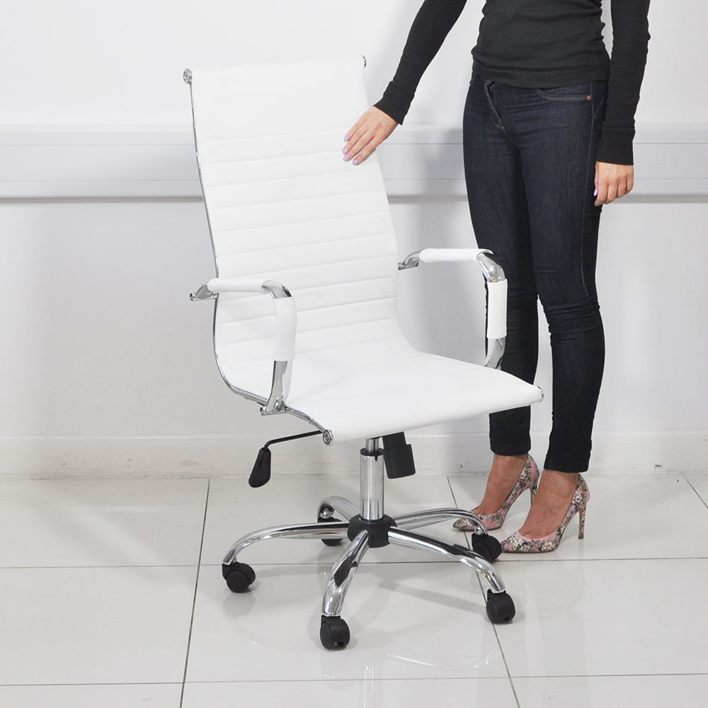 Oc300w Pr 72 Jpeg 1000 1000 Executive Office Chairs Office Chair White Office Chair