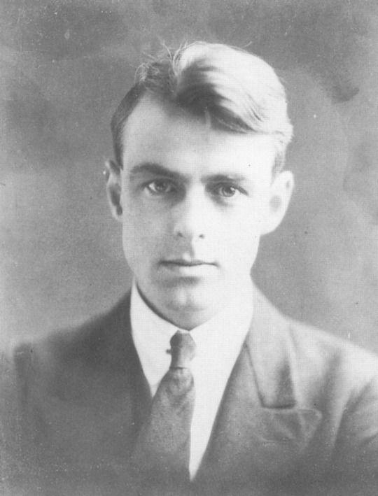 Count Geoffrey Potocki de Montalk