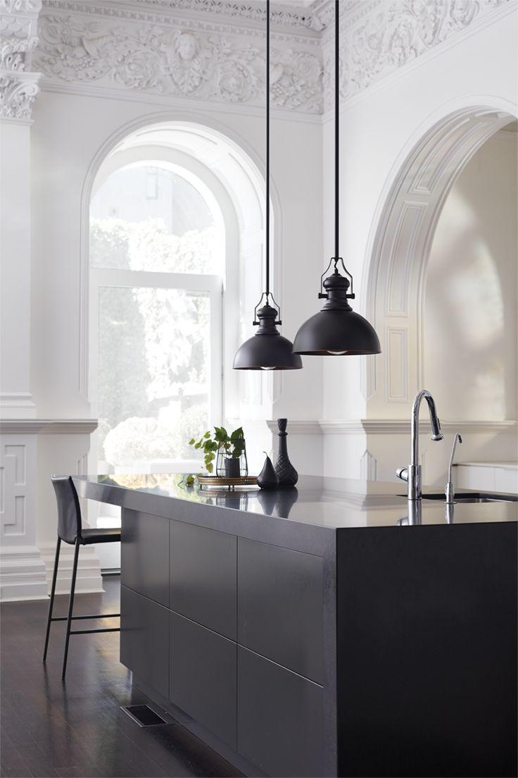 industrial pendant lighting for kitchen island # 30