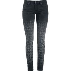 Photo of Black Premium da Emp Skarlett Jeans Black Premium da Emp