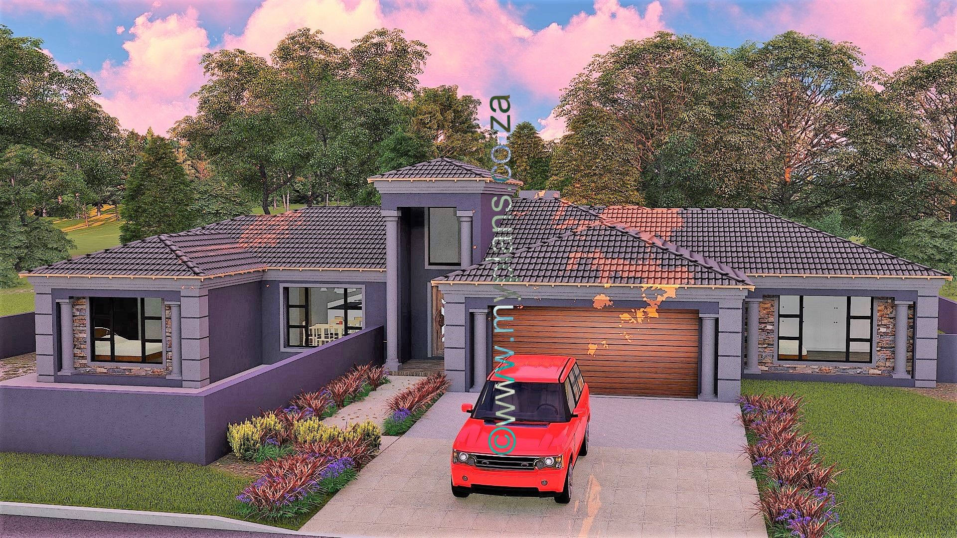My Building Plans South Africa Bedroom House Plans 4 Bedroom House Plans 4 Bedroom House