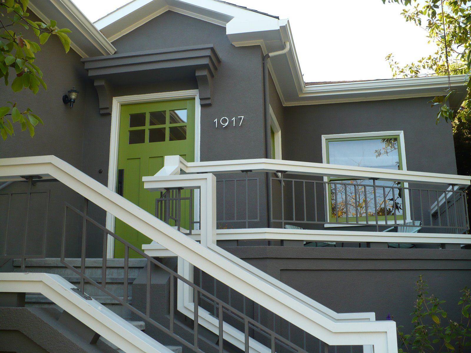 Paint Colors For Our Summer Exterior Paint Job On Our