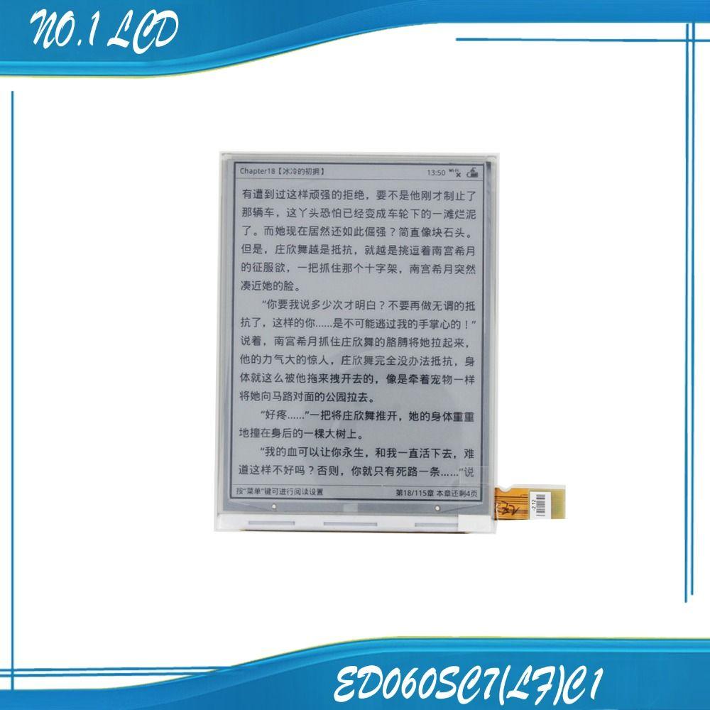 13731e3c8519e0 New Replacement LCD screen for Amazon kindle 3 / KINDLE KEYBOARD / KINDLE  KEYBOARD 3G ED060SC7(LF) Price: USD 20.5 | United States
