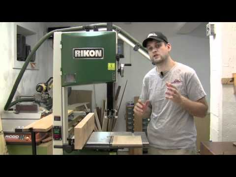 Wood Slicer Product Tour Highland Woodworking Woodworking In An Apartment Wood