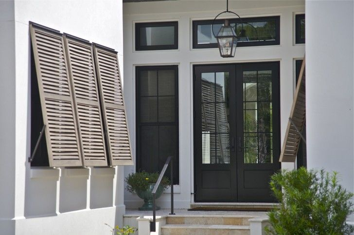 Exterior 8 Foot Doors With Glass   Google Search