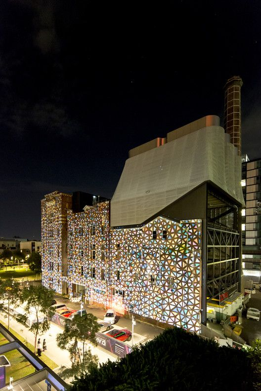 The Brewery Yard/ Architects: Tzannes