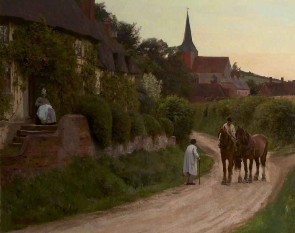 Henry John Yeend King Art, Great paintings, Painting