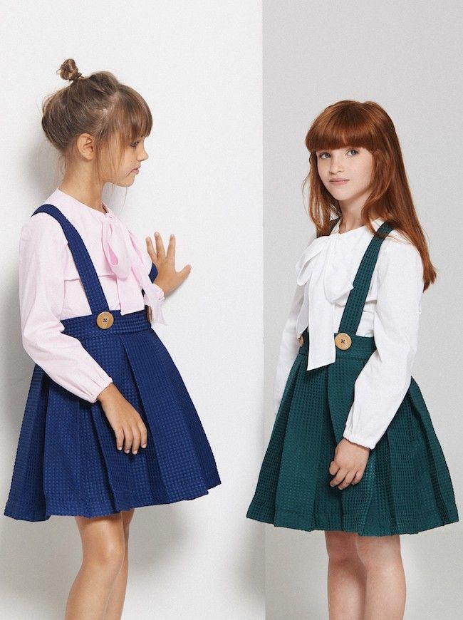 5b493b5ae Moodblue nueva colección de otoño-invierno para chicas