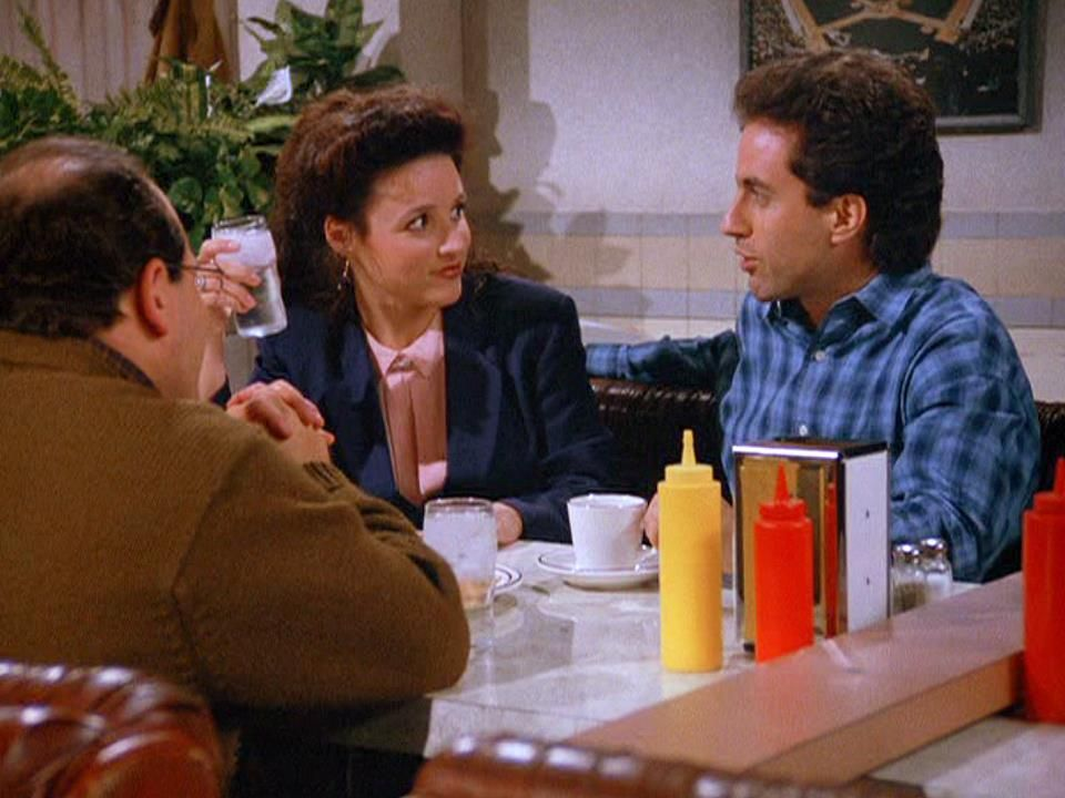 Seinfeld Timeline Photos Seinfeld Seinfeld Episodes Best Sitcoms Ever