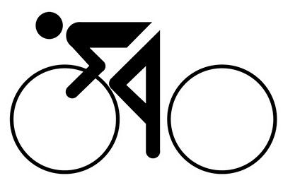 Cycling Inquisition: Otl Aicher. 1972 München.