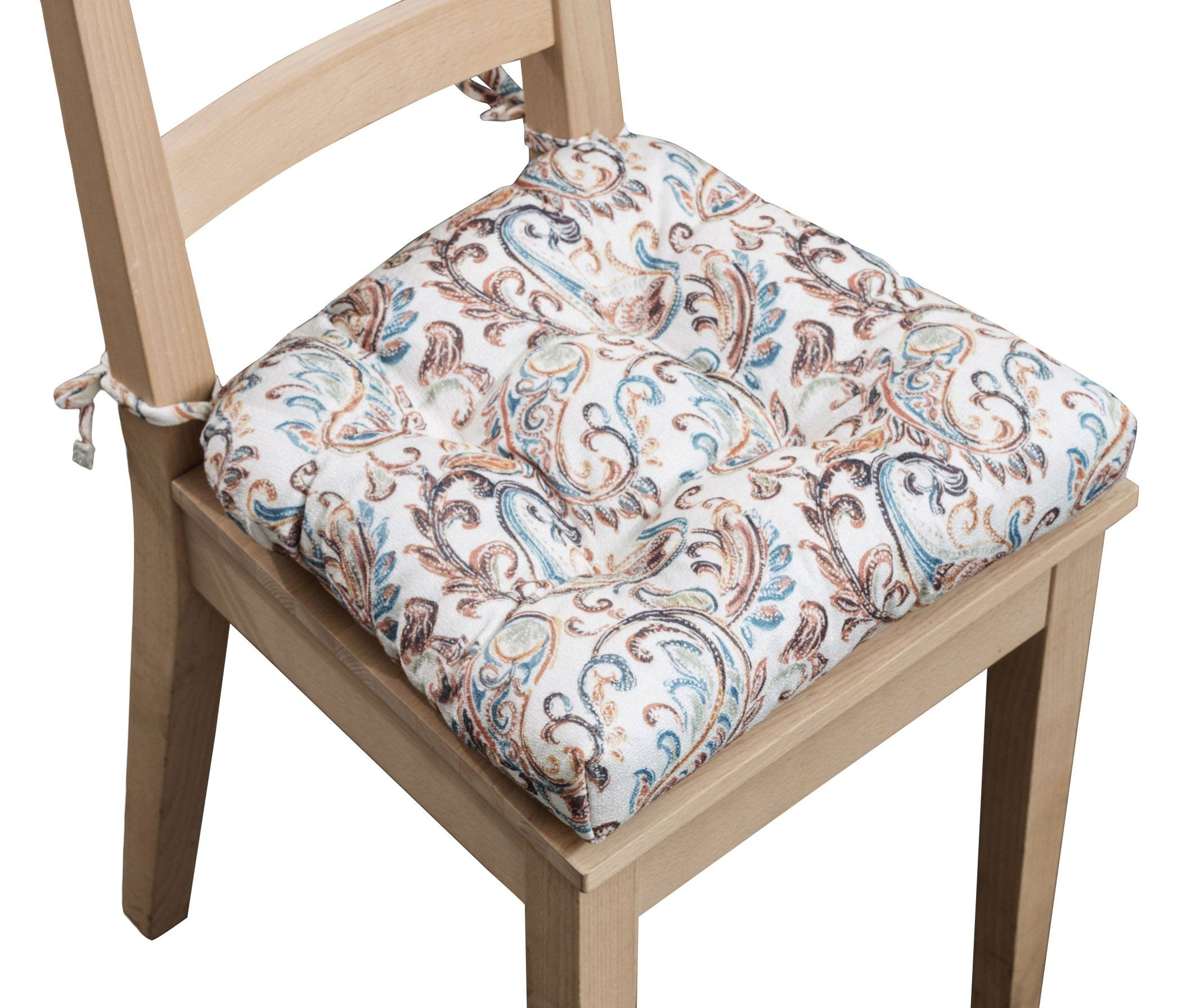 Memory Foam Chair Pads With Ties Off 56, Memory Foam For Dining Room Chairs