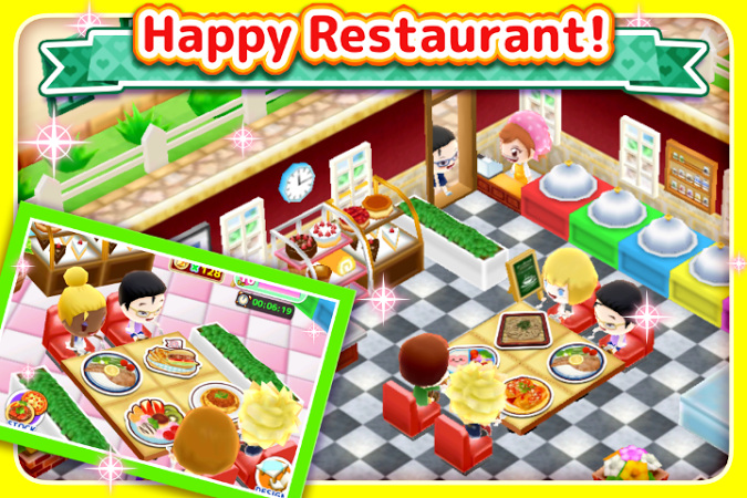COOKING MAMA Let's Cook! v1.27.0 (Mod Coins/Unlocked) Apk
