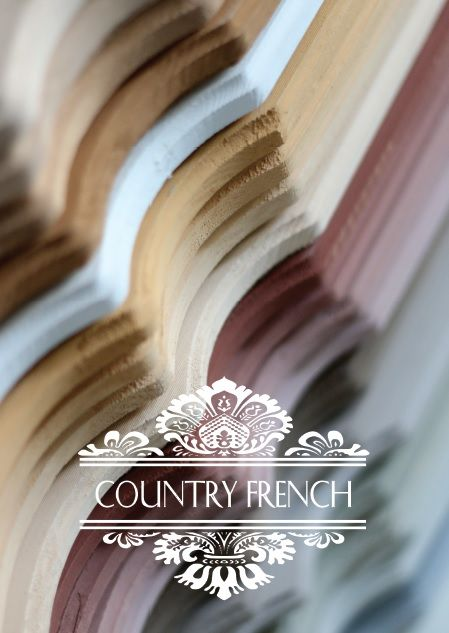 Turvalliset, luonnolliset ja myrkyttömät Country French -maalit 49 eri sävyssä. Lisätiedot: www.countryfrench.net. Safe, natural and VOC free Country French paints can be found in 49 different colors. Additional information: www.countryfrench.net/en.