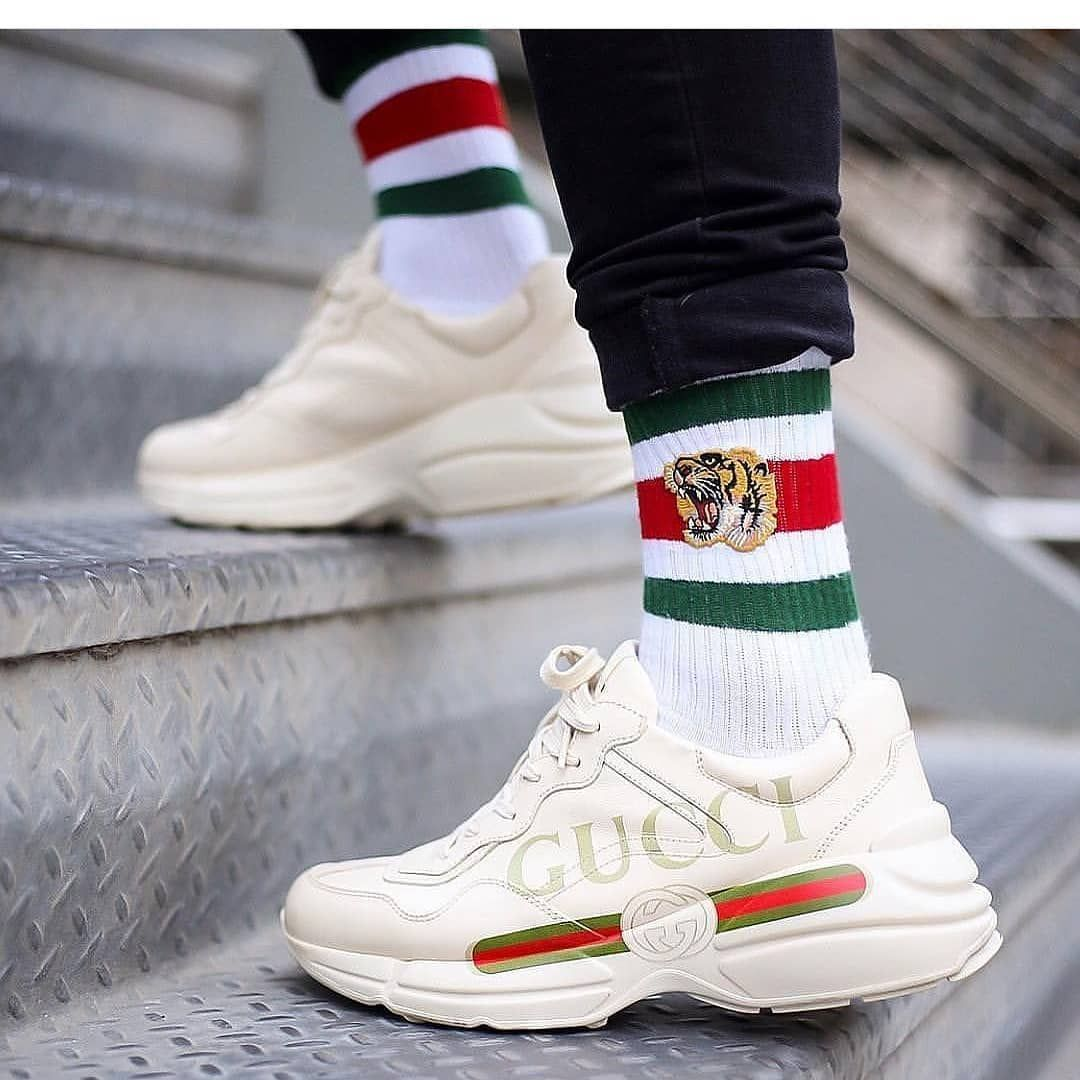 Pin by A Love Affair Blog on Gucci Gang in 2019  d8a4181d7