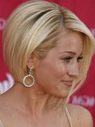 image result for low maintenance short haircuts for fine