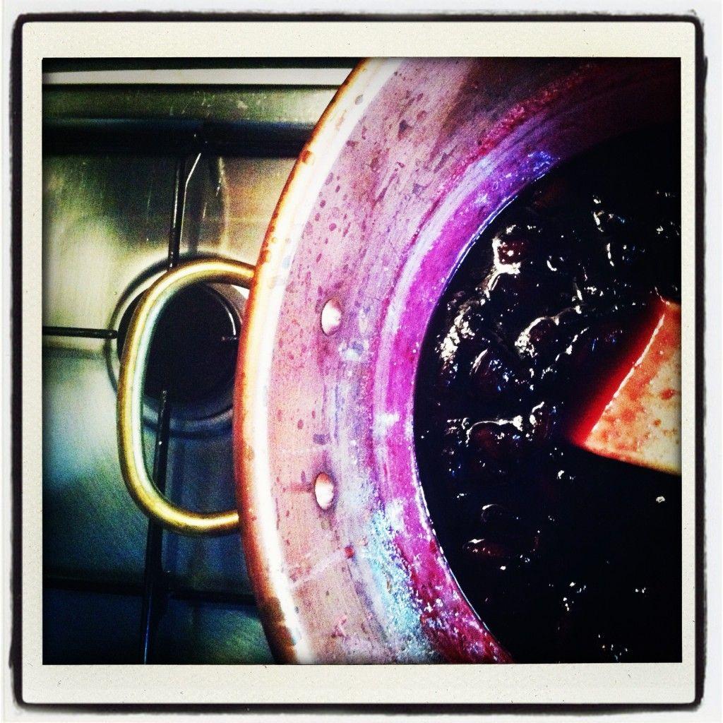Confettura di susine speziata by Un Tocco di Zenzero