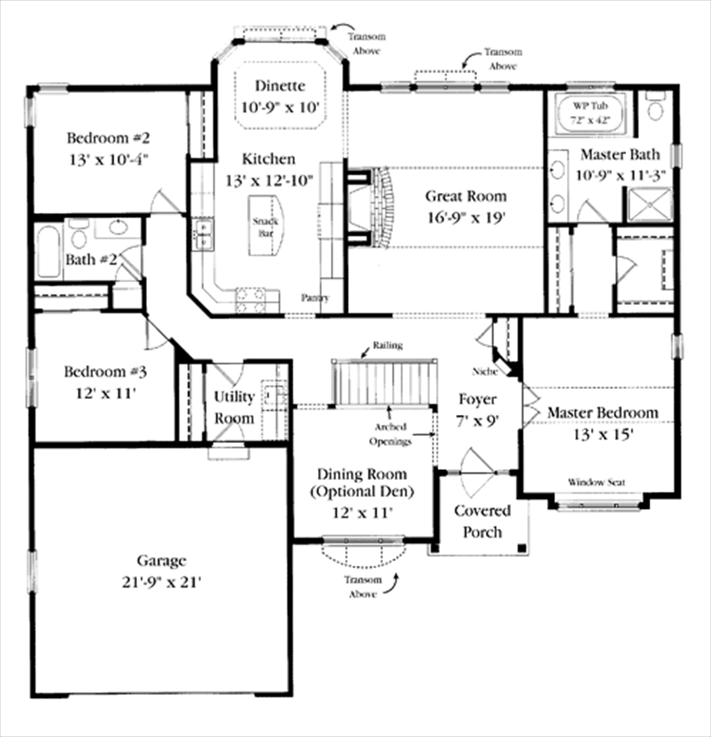 Inspirational 6500 Square Foot House Plans Check More At Http Www Jnnsysy Com 6500 Square Foot Hou Ranch House Plans Ranch House Floor Plans Shop House Plans