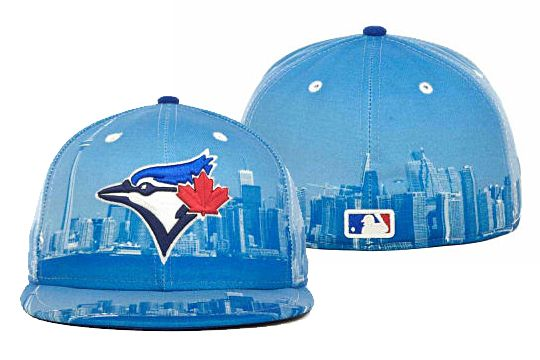 premium selection 5e82c aeb3a Toronto Blue Jays New Era