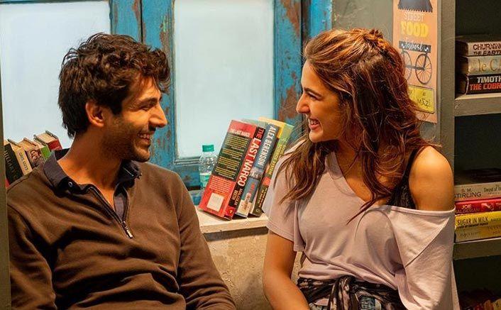 Love Aaj Kal Box Office Day 7 Kartik AaryanSara Ali Khans Film Has A Disastrous Opening Week