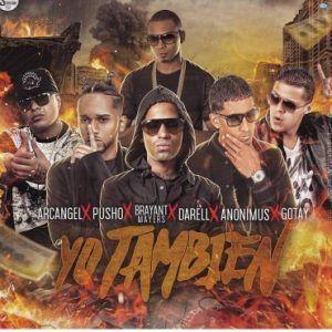 Urban Music Word Arcangel Ft Pusho Bryant Myers Gotay Noriel A Artistas Musicales Música Latina Reggaeton