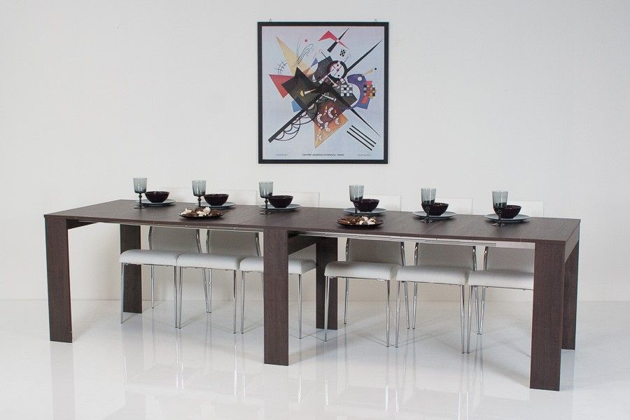 Best Tavolo Consolle Allungabile Economico Photos - Modern Design ...