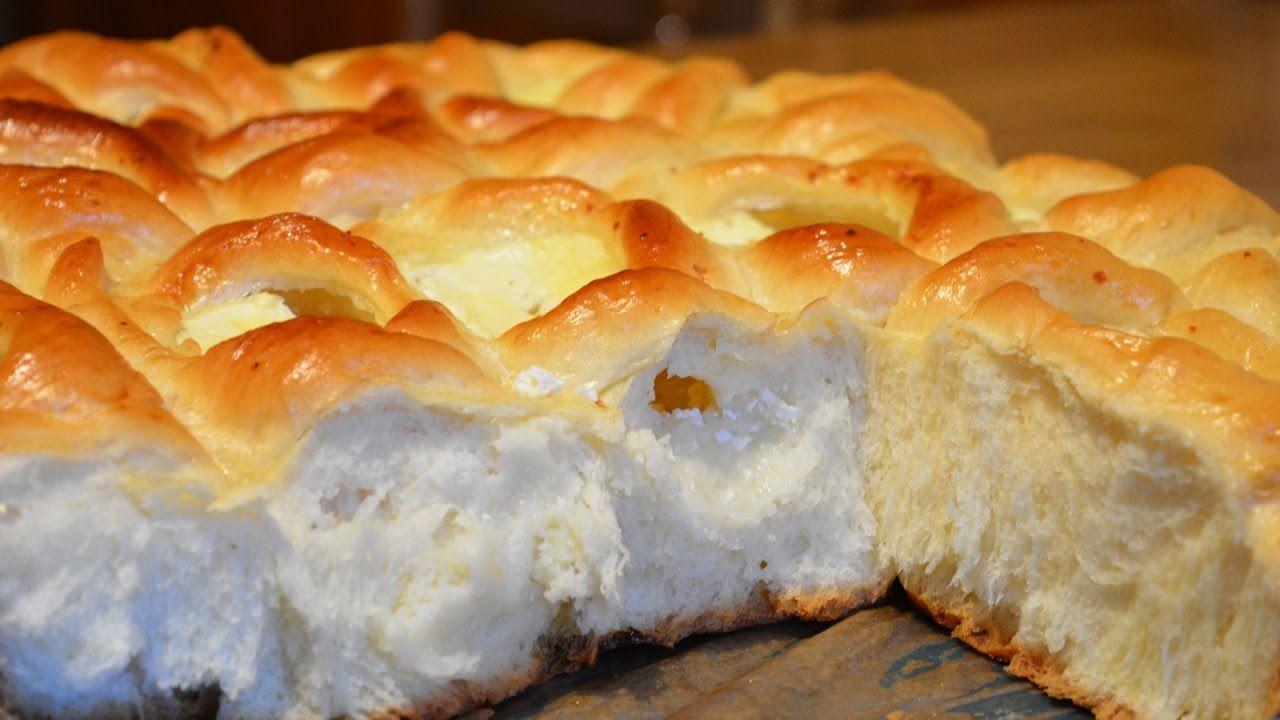 тесто на пироги рецепт с фото пошагово борис