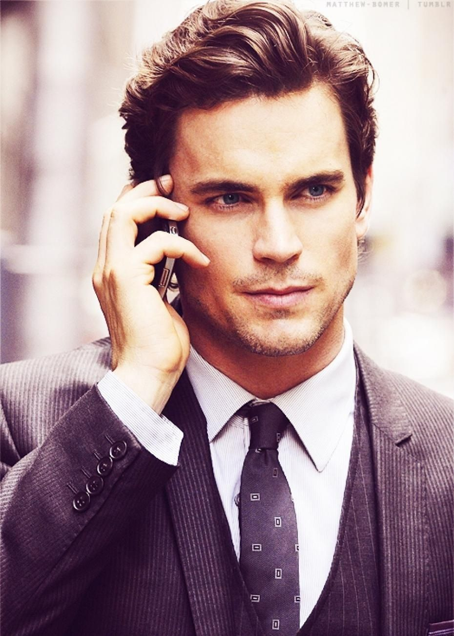 Someone Please Explain To Me Why He Wasn T Cast As Christian Grey