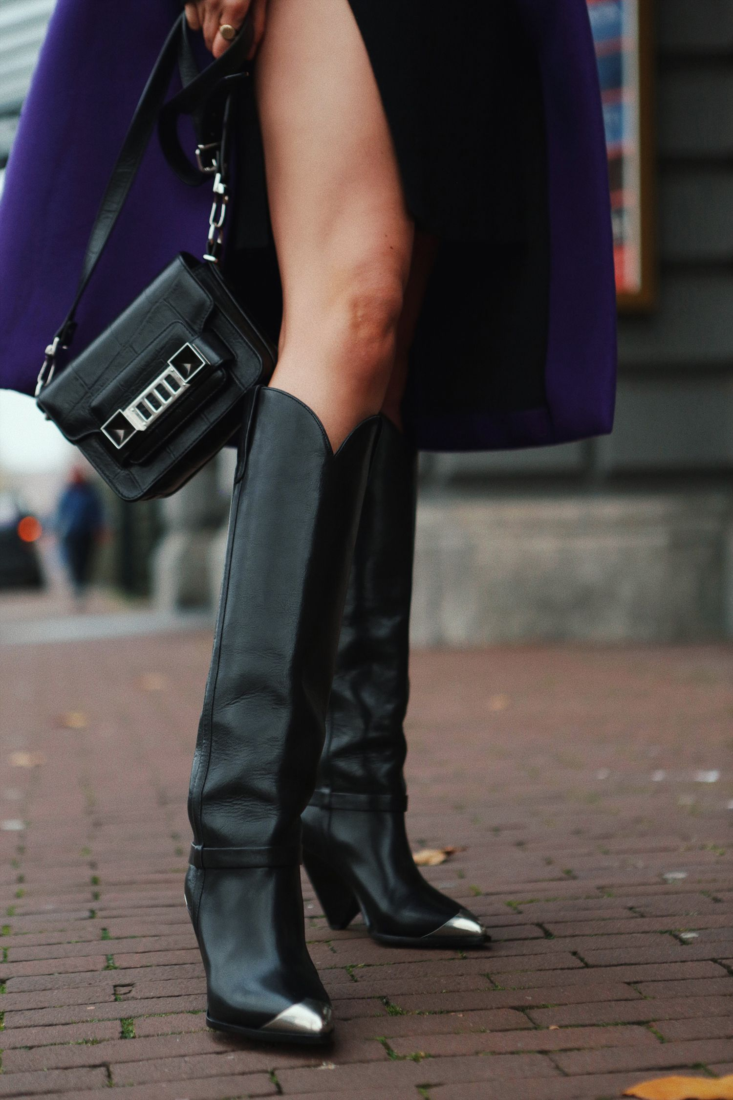 THESE ISABEL MARANT LENSKEE BOOTS ARE