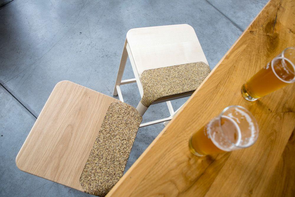 Le Mobilier Brasse Par Franck Grossel Blog Esprit Design Mobilier Design Journal Du Design