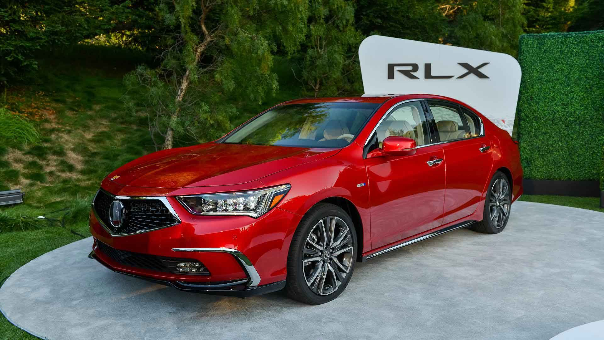 Awesome Acura Rlx Best Cheap Hybrid Cars Canada Pictures