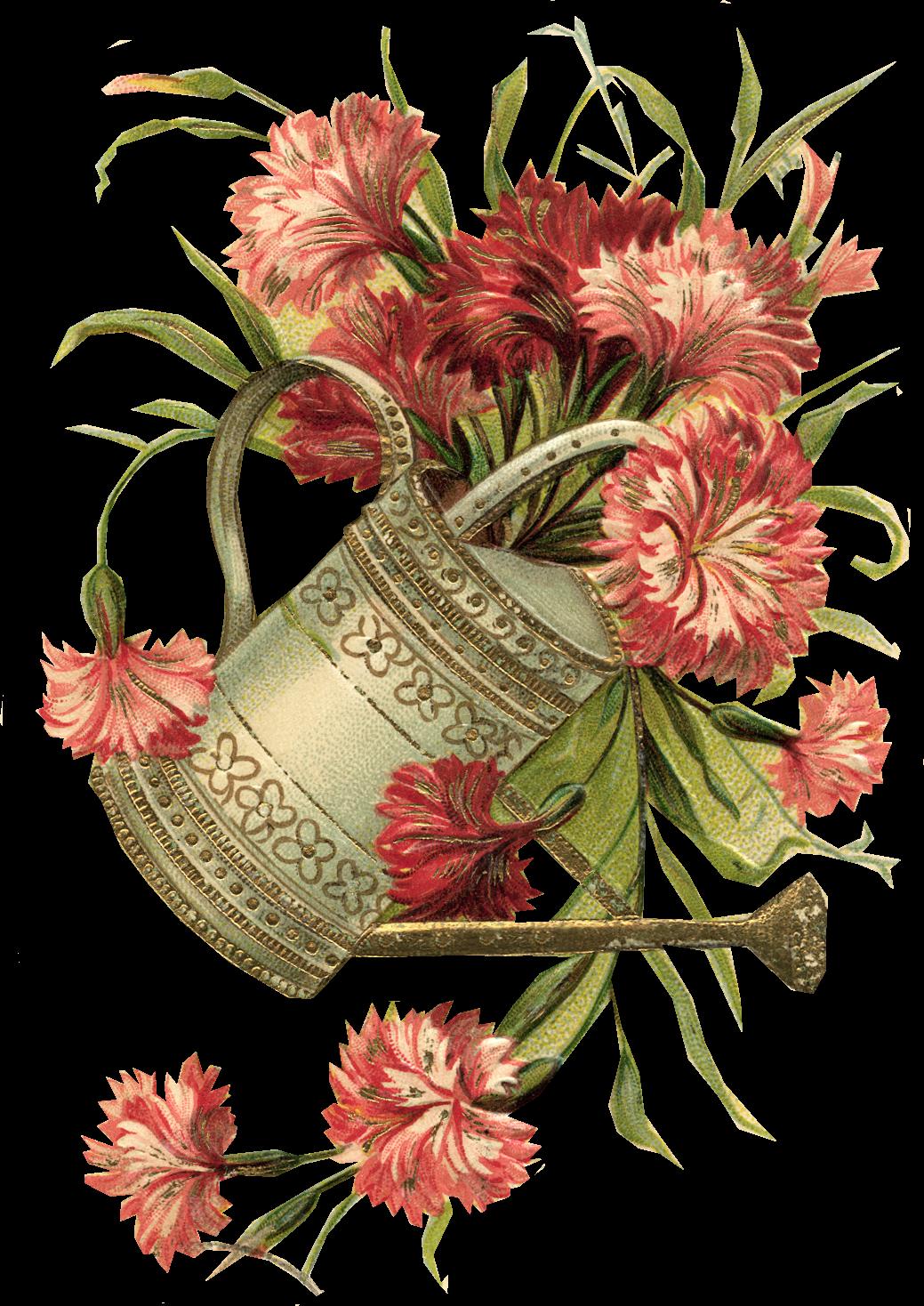 50's flower cards - Buscar con Google