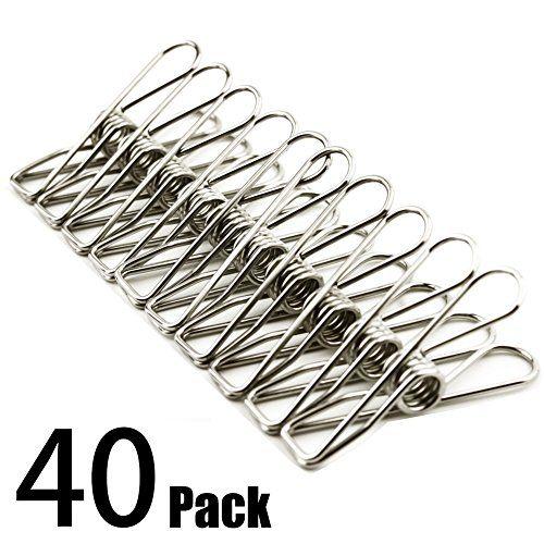 Clothespins 40 PACK,Multi-purpose Stainless Steel Wire ,C... https://www.amazon.com/dp/B01JIFEAFS/ref=cm_sw_r_pi_dp_x_iRT-xb05T4Y0J