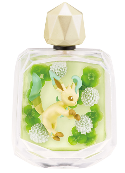 Pokemon Dreaming Case 2 Glaceon Eevee Friends Japan import NEW