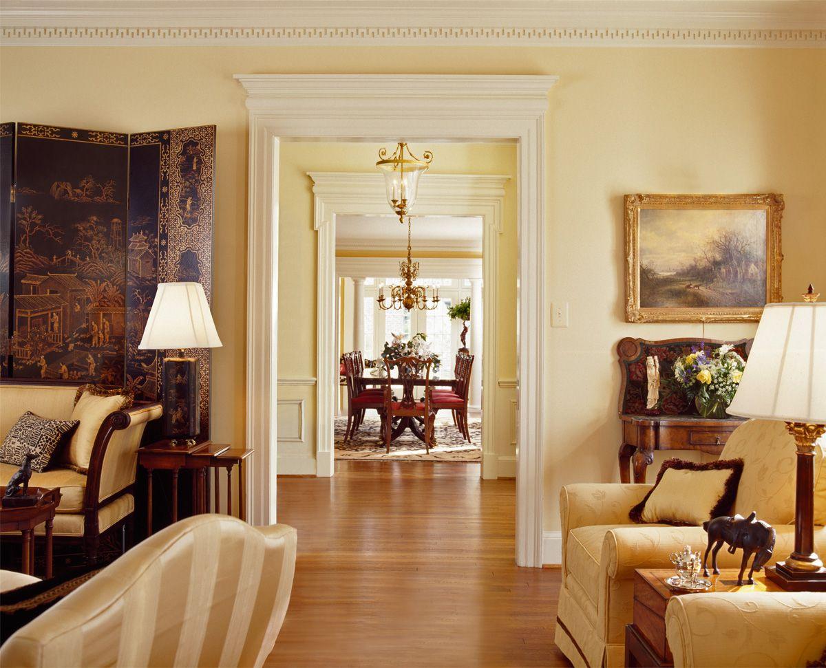 Donald Lococo Architects | Classic | American NeoClassical Home ...