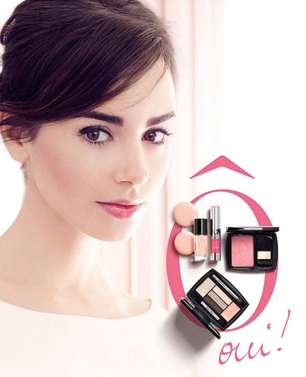 Lancome Oui Bridal Makeup Collection For Spring 2017 We This Moncheribridals
