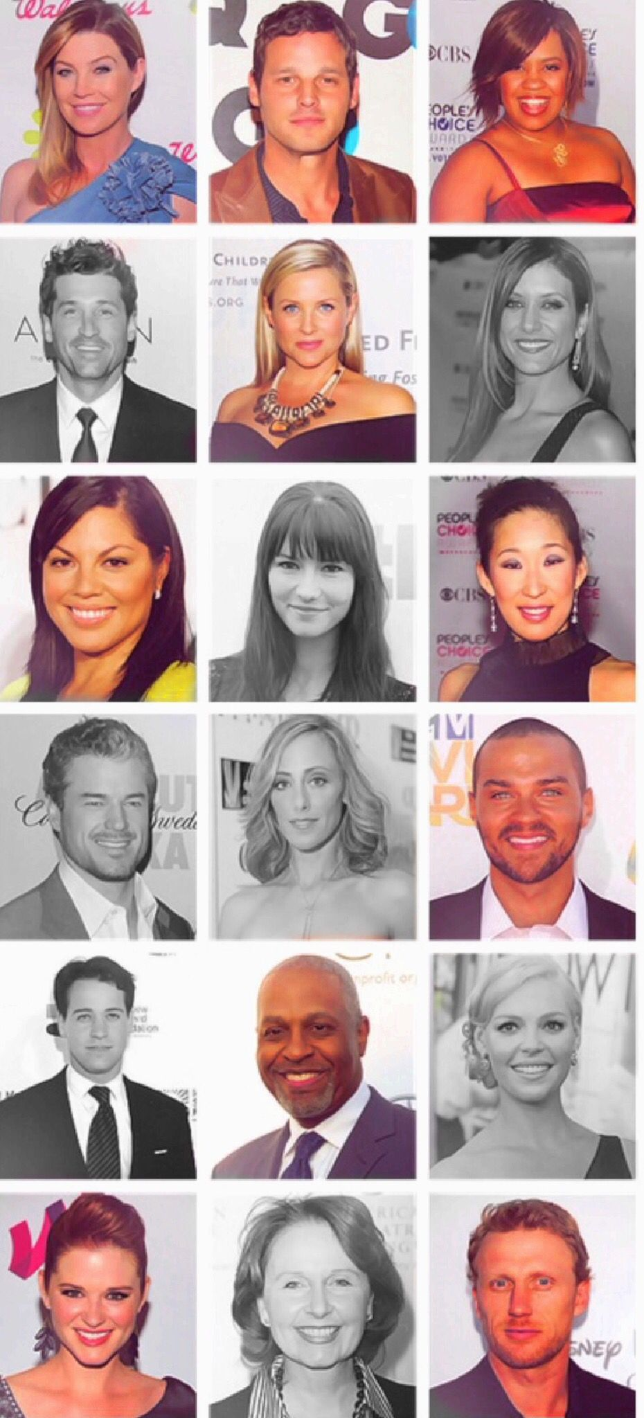 My edit | Grey\'s Anatomy | Pinterest | Anatomy, Grays anatomy and TVs