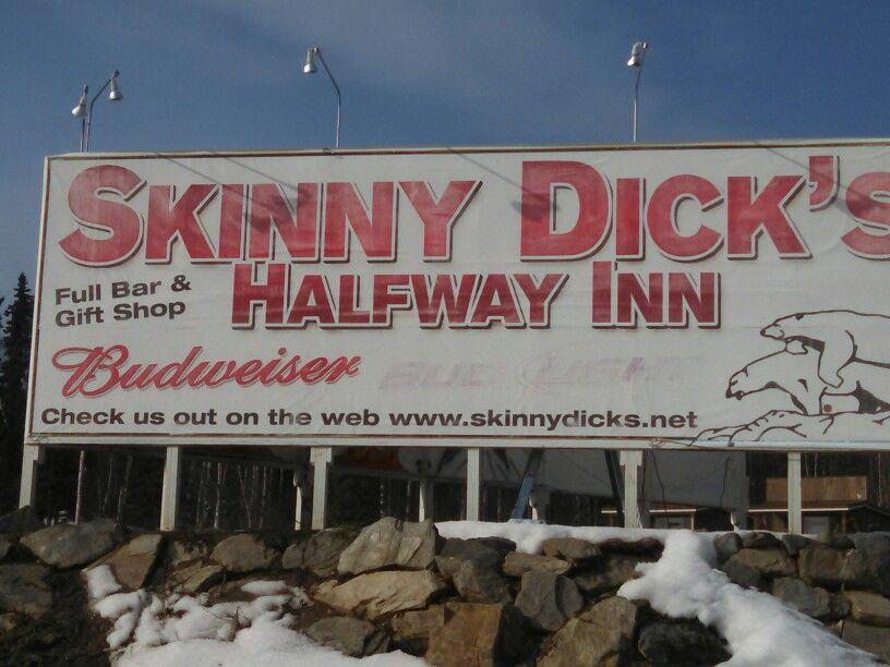skinny dick s half way inn