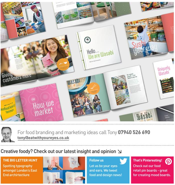 wasabi brochure presentation brochure ewye case studies