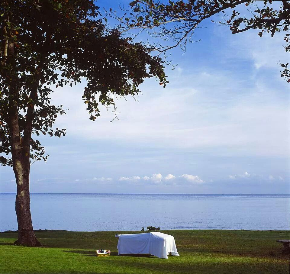 Spa Vacation, Green Resort, Vacation Trips