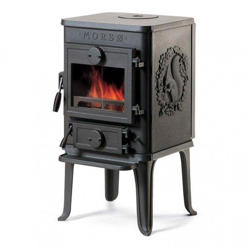 Morso 1410 Classic Stove Morso Wood Stove Wood Stove Wood Heater