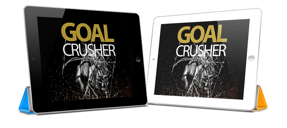 Goal Crusher - Revolutionary System To Achieve Any Goals FAST. Discover The Most Effective Strategy...