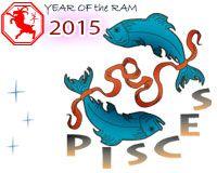 2015 horoscope pisces - gotohoroscope com | 2015 Pisces