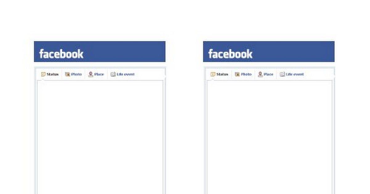 PL Facebook Status Update Project Life Pinterest